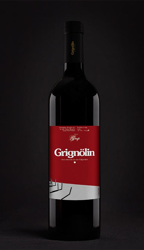 001 | Etichette per vino