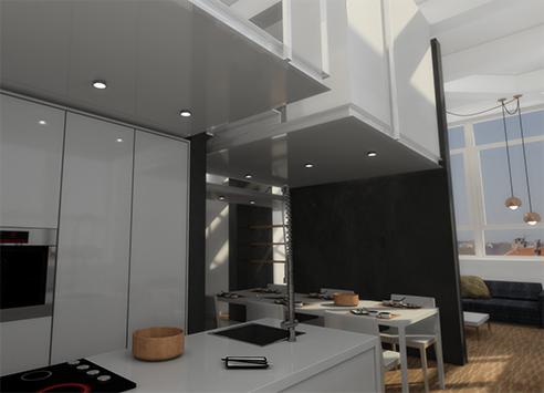005 | Loft E6 * Architettura = Officinemultiplo