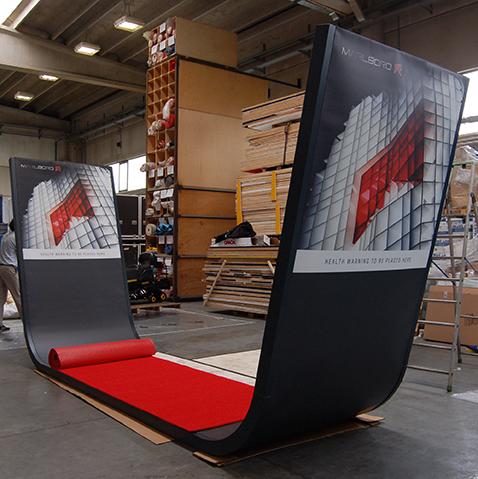 005 | Philip Morris Marlboro Expo * Architecture = OfficineMultiplo