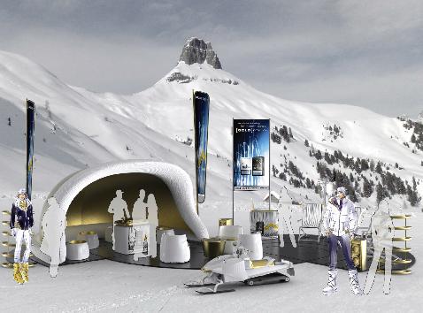 007 | Philip Morris Marlboro Expo * Architecture = OfficineMultiplo