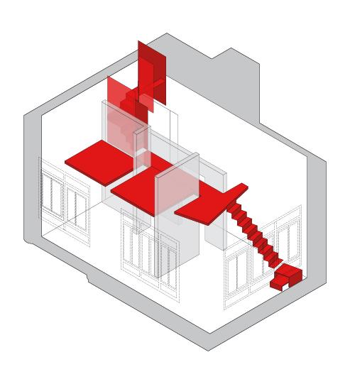 007 | Loft E6 * Architettura = Officinemultiplo