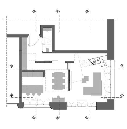008 | Loft E6 * Architettura = Officinemultiplo