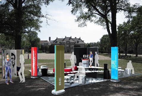 009 | Philip Morris Marlboro Expo * Architecture = OfficineMultiplo