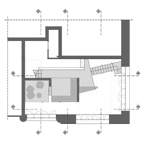 009 | Loft E6 * Architettura = Officinemultiplo