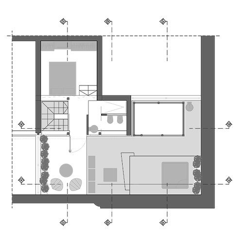 010 | Loft E6 * Architettura = Officinemultiplo