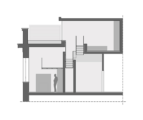 013 | E6 Loft renovation * Architecture = Officinemultiplo