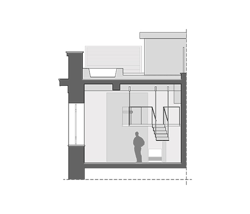 015 | E6 Loft renovation * Architecture = Officinemultiplo