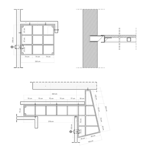 017 | Loft E6 * Architettura = Officinemultiplo