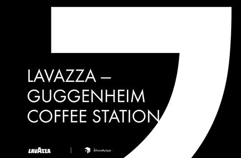 Lavazza_Guggenheim_cover