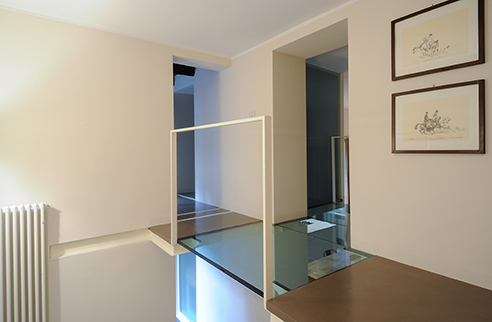 015 | Casa EB - apartment renovation * Architecture = OfficineMultiplo
