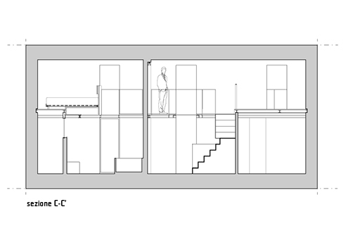 028 | Casa EB * Architettura = OfficineMultiplo