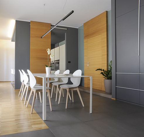001 | Casa DG apartment renovation * Architecture = OfficineMultiplo