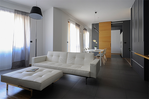 003 | Casa DG apartment renovation * Architecture = OfficineMultiplo
