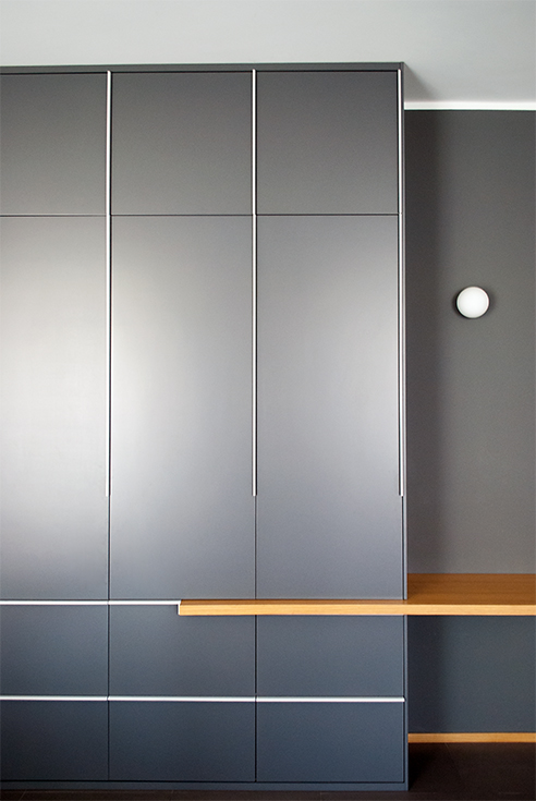 005 | Casa DG apartment renovation * Architecture = OfficineMultiplo