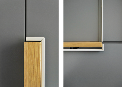 002 | Sistema parete attrezzata * Design = OfficineMultiplo