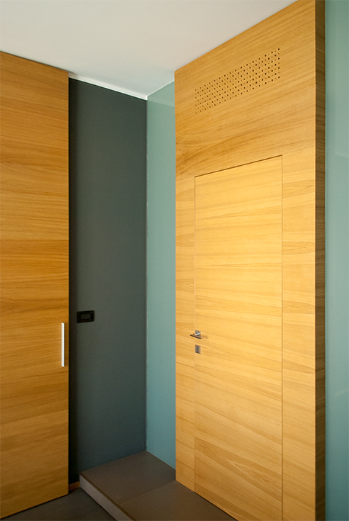 006 | Casa DG apartment renovation * Architecture = OfficineMultiplo