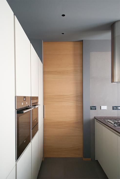 009 | Casa DG apartment renovation * Architecture = OfficineMultiplo