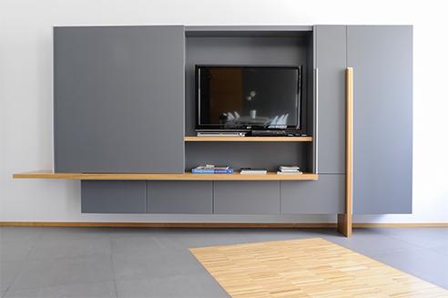 012 |Casa DG apartment renovation * Architecture = OfficineMultiplo