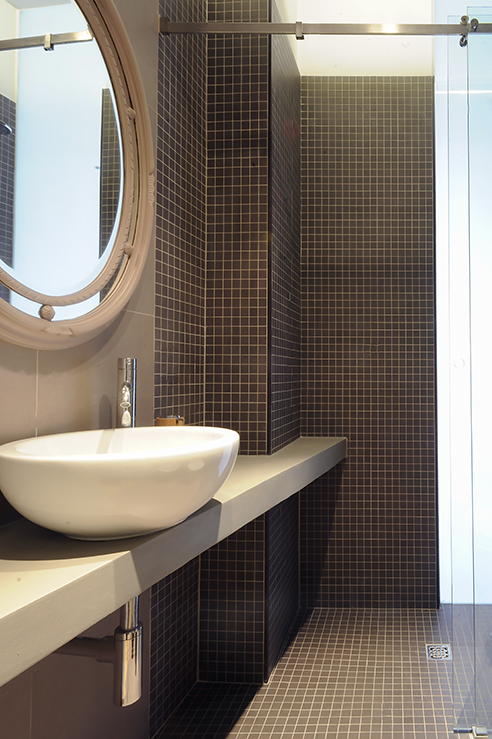 015 | Casa DG apartment renovation * Architecture = OfficineMultiplo