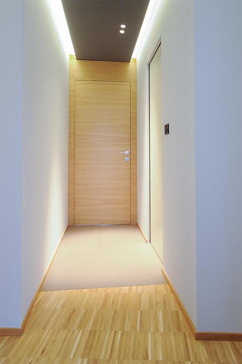 017 | Casa DG apartment renovation * Architecture = OfficineMultiplo