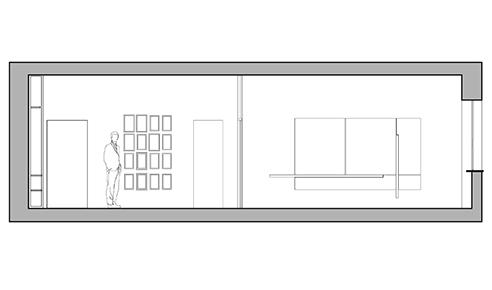 022 | Casa DG apartment renovation * Architecture = OfficineMultiplo
