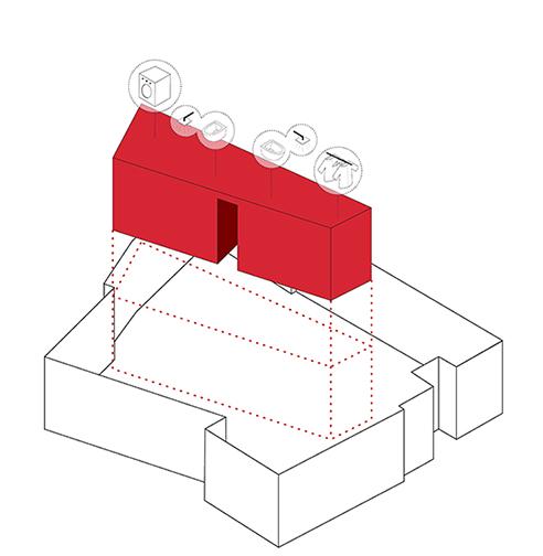 020 | Casa DG apartment renovation * Architecture = OfficineMultiplo