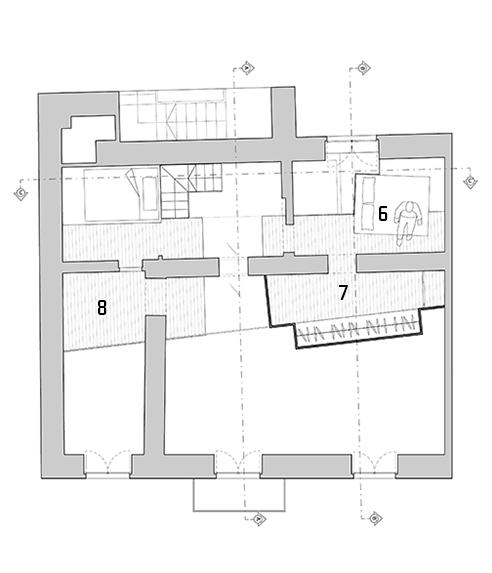 025 | Casa EB * Architettura = OfficineMultiplo