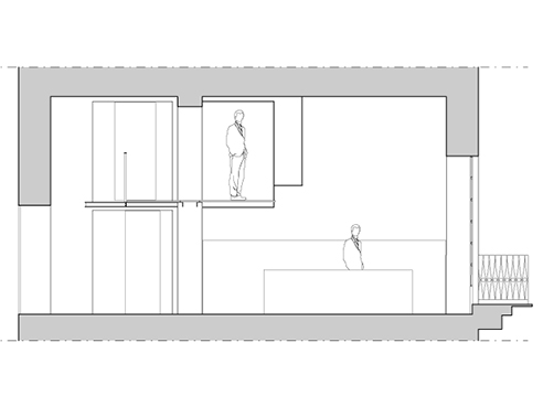 026 | Casa EB - apartment renovation * Architecture = OfficineMultiplo
