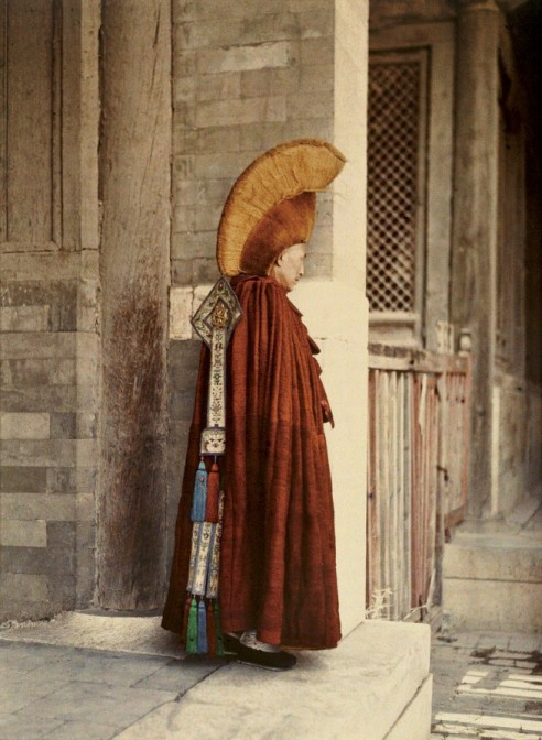 1914_01_buddhistischer_lama-web