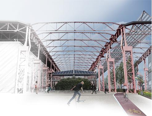 004 | Concorso Mirafiori | Architettura * Design * Comunicazione = Officinemultiplo