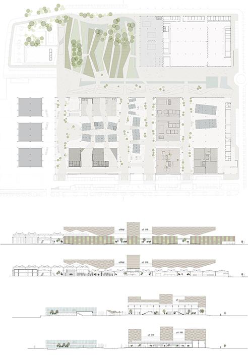 006 | Concorso Mirafiori | Architettura * Design * Comunicazione = Officinemultiplo