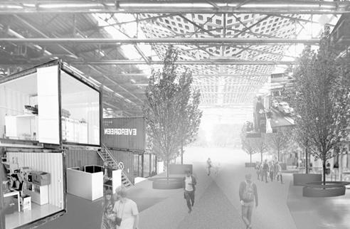 Studio architettura torino officinemultiplo for Studio architettura interni torino